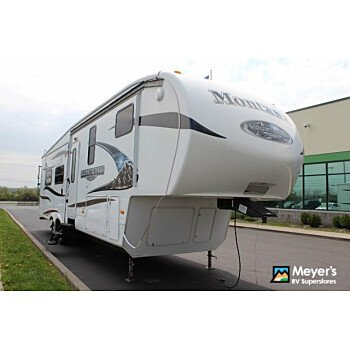 2011 Keystone Mountaineer for sale 300193170