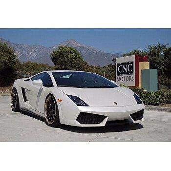 2011 Lamborghini Gallardo for sale 101374094