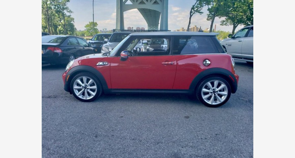 2011 MINI Cooper for sale 101005921