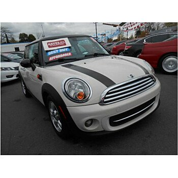 2011 MINI Cooper Hardtop for sale 101117601