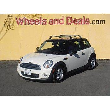 2011 MINI Cooper Hardtop for sale 101438378