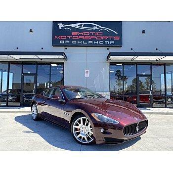 2011 Maserati GranTurismo for sale 101293885