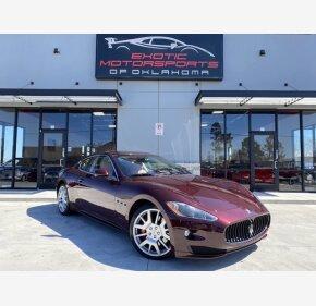 2011 Maserati GranTurismo for sale 101398067