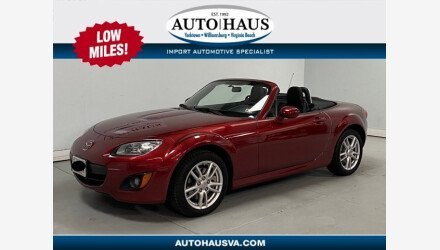 2011 Mazda MX-5 Miata Sport for sale 101340958