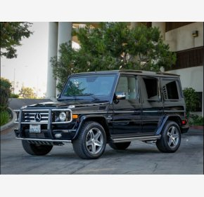 2011 Mercedes-Benz G55 AMG 4MATIC for sale 101194682