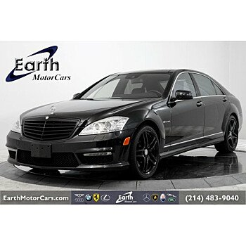 2011 Mercedes-Benz S63 AMG for sale 101203458