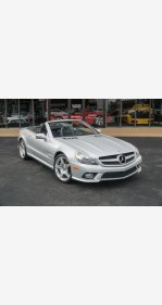 2011 Mercedes-Benz SL550 for sale 101088770