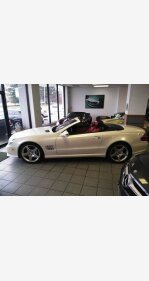 2011 Mercedes-Benz SL550 for sale 101395798