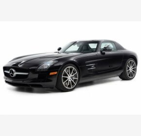 2011 Mercedes-Benz SLS AMG Coupe for sale 101184518