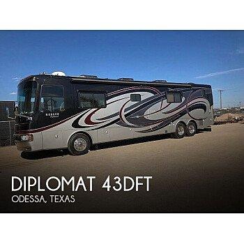 2011 Monaco Diplomat for sale 300266260