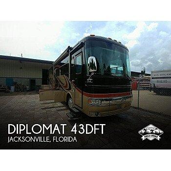 2011 Monaco Diplomat for sale 300318039
