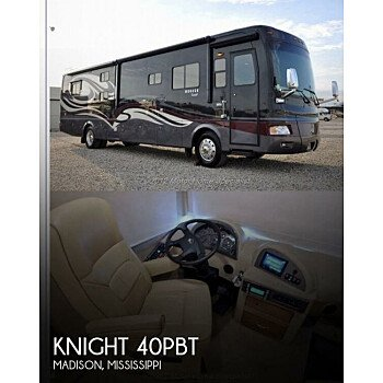 2011 Monaco Knight for sale 300182136