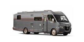 2011 Monaco Vesta 32PBS specifications