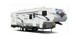 2011 Palomino Puma 245-RKS specifications
