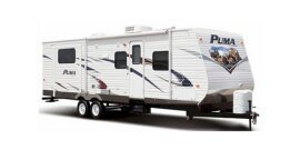2011 Palomino Puma 29-DSRE specifications