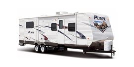 2011 Palomino Puma 31-RLSS specifications