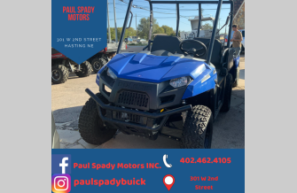 2011 Polaris Ranger Crew 500 for sale 200868986