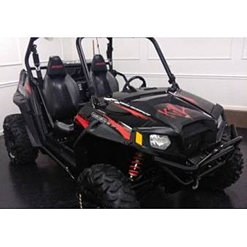 2011 Polaris Ranger RZR 800 for sale 200627877