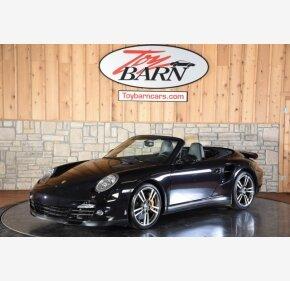 2011 Porsche 911 Cabriolet for sale 101108723