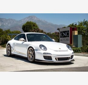 2011 Porsche 911 GT3 Coupe for sale 101193010