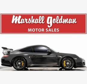 2011 Porsche 911 GT3 Coupe for sale 101201396