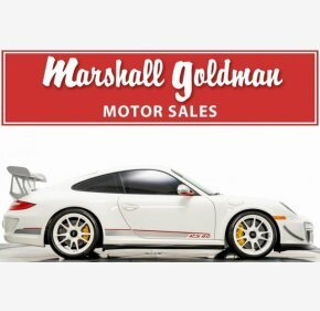 2011 Porsche 911 GT3 RS 4.0 Coupe for sale 101201399