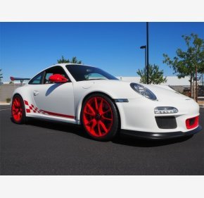 2011 Porsche 911 GT3 Coupe for sale 101202166