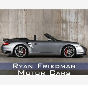 2011 Porsche 911 Cabriolet for sale 101303075