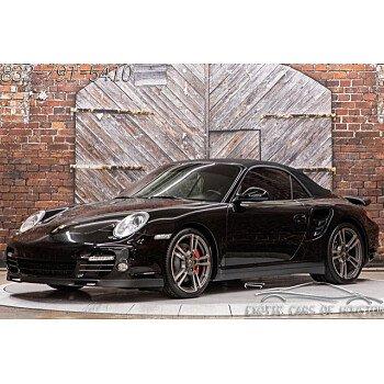 2011 Porsche 911 Turbo for sale 101313577