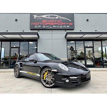 2011 Porsche 911 Turbo S for sale 101331054