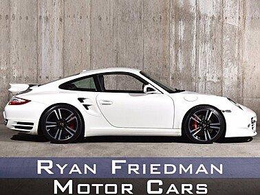 2011 Porsche 911 Turbo for sale 101388342