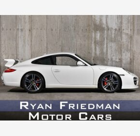 2011 Porsche 911 Carrera S for sale 101442408