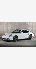 2011 Porsche 911 Turbo for sale 101474397