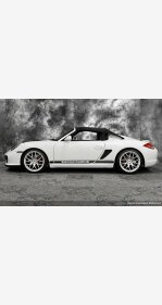 2011 Porsche Boxster Spyder for sale 101285721