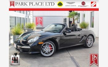 2011 Porsche Boxster S for sale 101373783