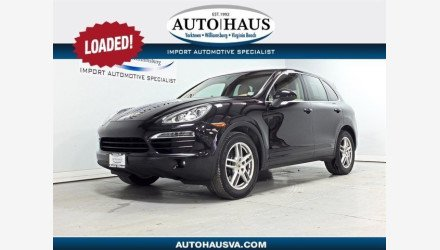 2011 Porsche Cayenne for sale 101094947