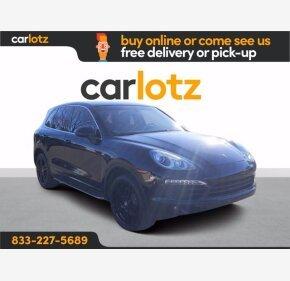 2011 Porsche Cayenne for sale 101433916