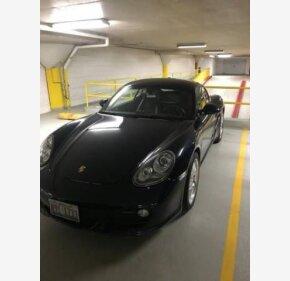 2011 Porsche Cayman for sale 101197497