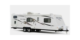 2011 R-Vision Trail-Cruiser TC25BH specifications