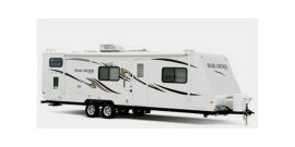 2011 R-Vision Trail-Cruiser TC26RK specifications