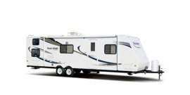 2011 R-Vision Trail-Sport TS23FDS specifications