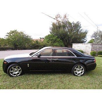 2011 Rolls-Royce Ghost for sale 101078858