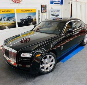 2011 Rolls-Royce Ghost for sale 101359451