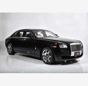 2011 Rolls-Royce Ghost for sale 101385171