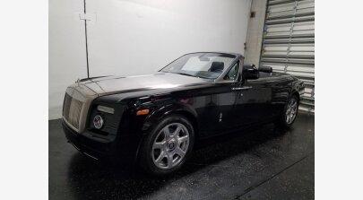 2011 Rolls-Royce Phantom Drophead Coupe for sale 101118989