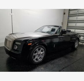 2011 Rolls-Royce Phantom Drophead Coupe for sale 101118989