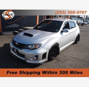 2011 Subaru Impreza WRX for sale 101387632