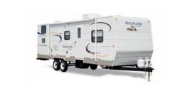 2011 SunnyBrook Edgewater 260 FKE specifications