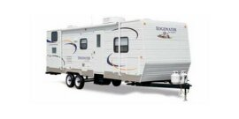 2011 SunnyBrook Edgewater 279 RBE specifications