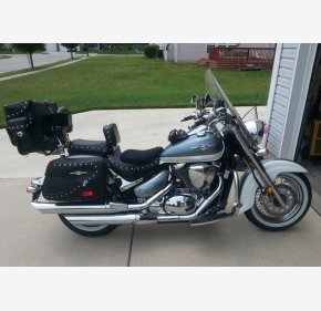 2011 Suzuki Boulevard 800 for sale 200735366